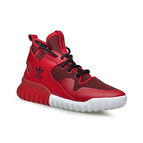 newest 41a2b ab552 Red 42.5 Tubular X Scarpe 4055341131490 42.5 EU llk -  real-estate-agents-florida.org