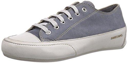 Candice Cooper Rock.tamponato, Sneakers Basses Femme Gris (grigio)