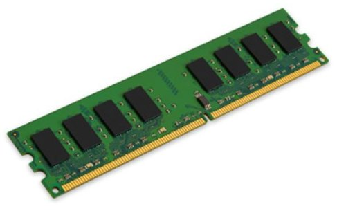 Kingston KTD-DM8400C6/1G PC2-6400 Arbeitspeicher 1GB (800 MHz, CL6) DDR2-SDRAM -
