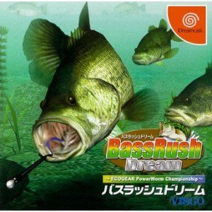 bassrush-dream-ecogear-powerworm-championship-japan-import