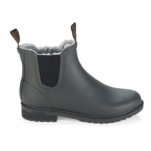 Tretorn Gummistiefel, Schwarz, EU 39 - Tretorn Schuhe