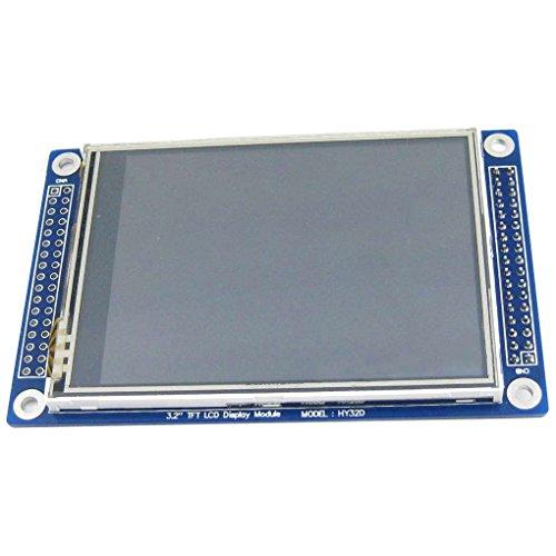 Junecat 3,2-Zoll 320x240 Touch Screen-Grafikmodule TFT-LCD-Steuerchip ILI9325 Anzeigemodul
