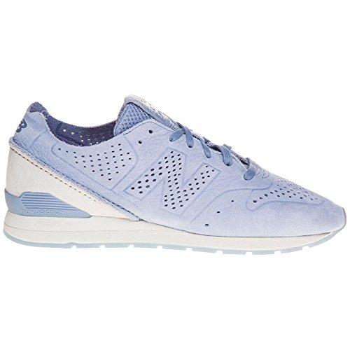 New Balance 996 Uomo Sneaker Blu Blau