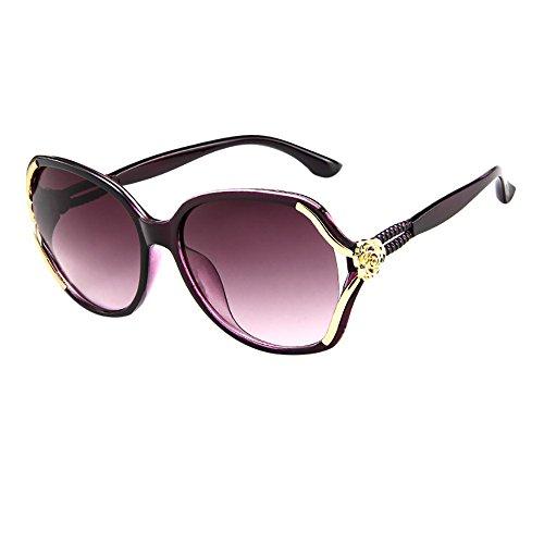 iCerber UV400 Klassische Unisex Polarisierte Sonnenbrille in vielen Farbkombinationen