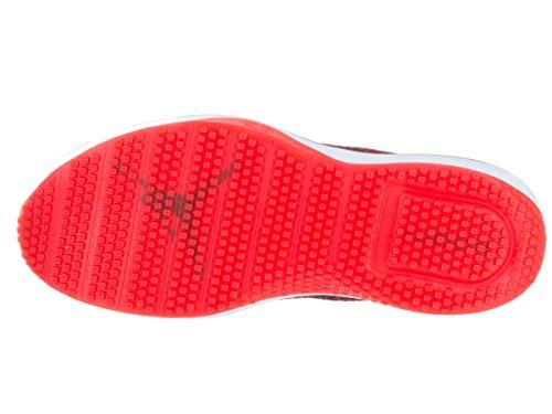 Nike 845403-600, Scarpe da Basket Uomo Rosso