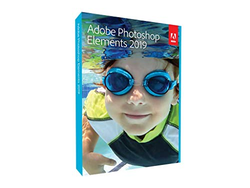 Adobe Photoshop Elements 2019 Vollversion