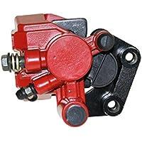 Bremssattel Bremszange vorne 2T Keeway-RY8,RY6,F-Act,Matrix,Flash,Focus Roller