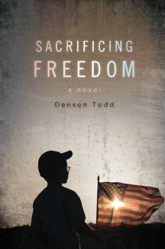 Sacrificing Freedom Cover Image