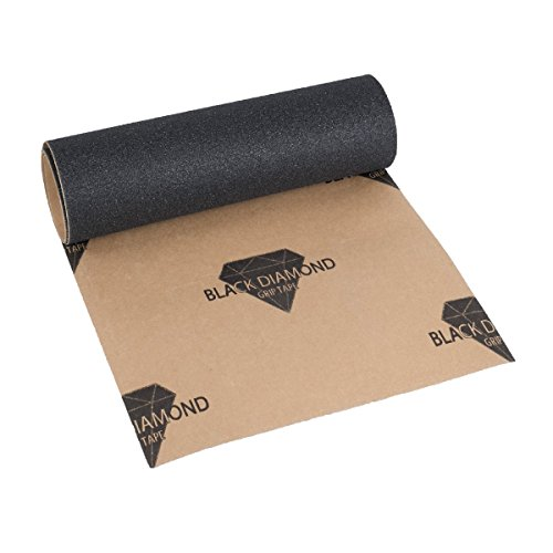 Black Diamond Grip Tape Black 1 Sheet by Black Diamond