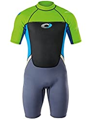 Osprey Men's Origin Shorty 3/2 mm Wetsuit - Multiple Colours