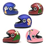 Anokhe Collections PC Shell Essential Safety Baby Full face Helmet for Kids