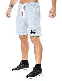 Smilodox MEN`S Shorts Basic