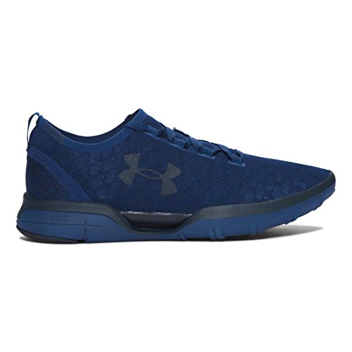 Under Armour Charged Coolswitch Run Homme Baskets Mode Noir Mehrfarbig