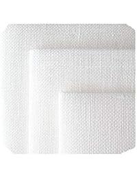 Linen Club Men's Linen and Cotton Unstitched Shirt Fabric (White, 1.6 m)
