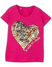 Desigual Ts_escocia - Camiseta Niños
