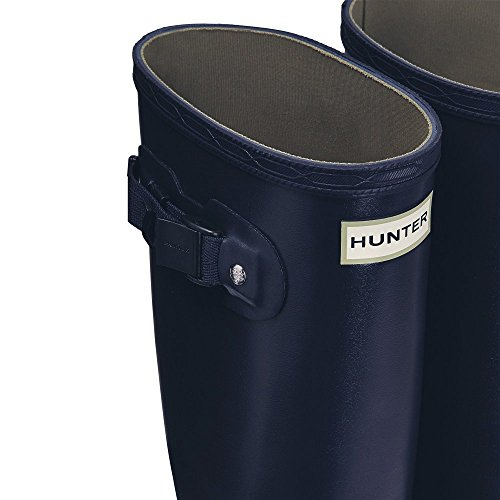 Hunter Women's Norris Field Boot Navy