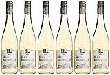 1112 Grauburgunder Trocken 2018 - Weißwein der Marke Elfhundertzwölf (6 x 0,75l)