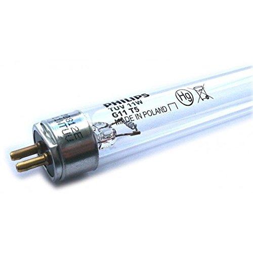 Lampadina di ricambio da 11 W Philips per sterilizzatori UV