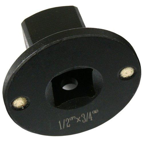 """Spezial kompakte Adapter - Vergrößerungsadapter 1/2""""-3/4"""" (VERBINDUNGSSTÜCK), für aller Art von Knarren, Ratschen, Steckschlüsseln, Gleitgriffe und Knebel."""
