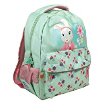 Lily Bobtail Backpack from Peter Rabbit, Rucksack for girls age 3 plus