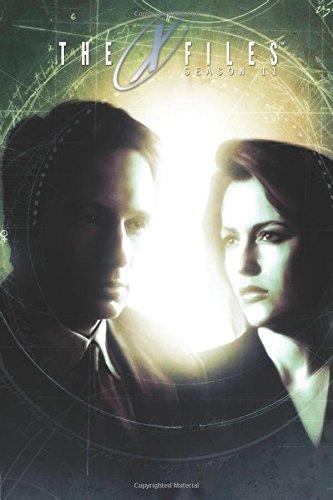 x-files-season-11-volume-2