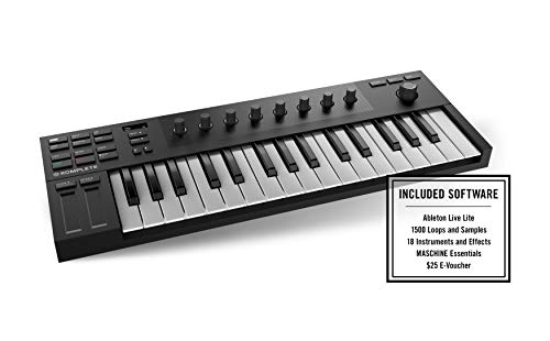 KOMPLETE KONTROL M32 USB MIDI Controller Keyboard