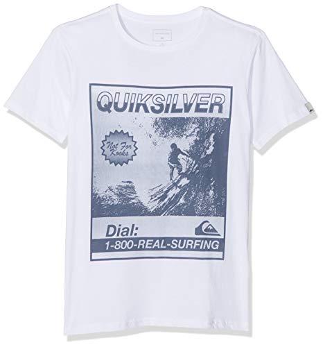 Quiksilver Temple of The Dog Camiseta