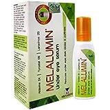 Manat Enterprise Menarini Melalumin Under Eye Serum (15 ml)