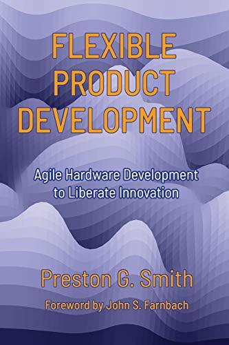 Flexible Product Development: Ag...