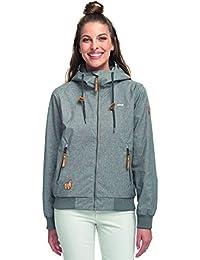 Ragwear Women's Rain Jacket