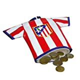 Atlético de Madrid Portamonete, multicolore (Multicolore) - PC-200-ATL