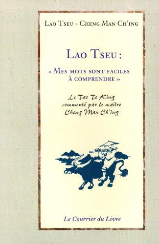 Lao Tseu :