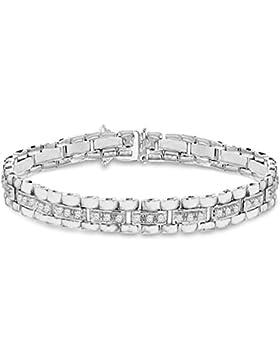 Tuscany Silver Damen Armband 925