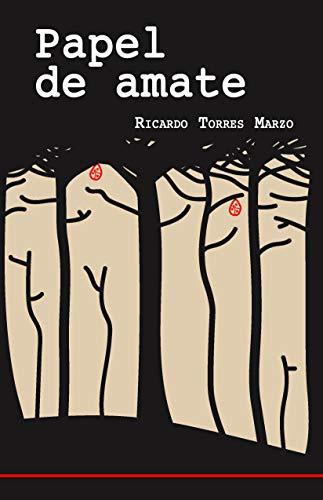 Papel de amate por Ricardo Torres Marzo