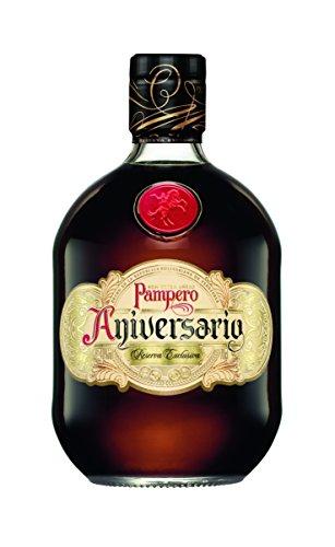 Pampero Aniversario Rum (1 x 0.7 l)