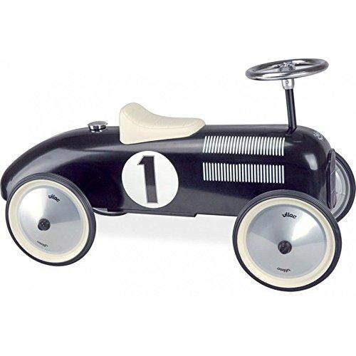 Vilac–Vilac1121Noir vintage de voiture