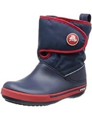 Crocs Crocband II.5 Gust Boot Kids, Boots mixte enfant
