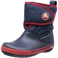 Crocs Crocband II.5 Gust Boot Kids ,