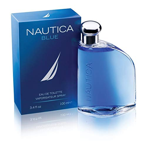 1. Nautica Blue EDT Spray for Men
