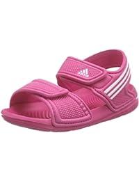 adidas Performance Unisex Baby Akwah 9 I Lauflernschuhe