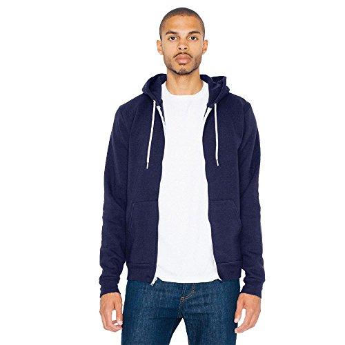 american-apparel-unisex-flex-fleece-zip-hoodie-navy-xl