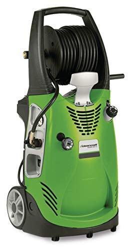 Stürmer 7102601 Cleancraft HDR-K 60-13 Nettoyeur haute pression avec roues 110 bar avec réservoir de détergent