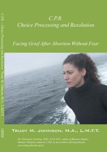 C.P.R. book cover