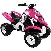 Smoby -  Vélo et Véhicule pour Enfant - Quad X Power
