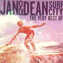 SURF CITY VERY BEST OF CD EUROPEAN EMI 1999