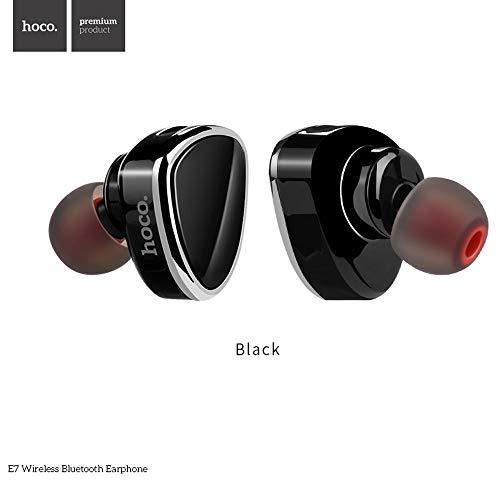 SamMoSon 2019 Auriculares Bluetooth Inalambricos Estereo Bluetooth,HOCO Bluetooth 4.1 Auriculares Estéreo In-Ear...