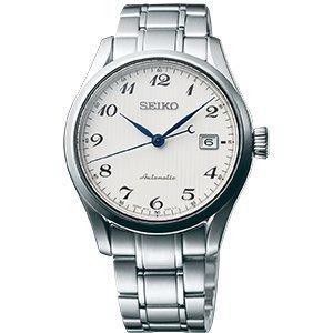 Seiko reloj hombre Presage automática SPB035J1