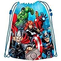 Saco Los Vengadores Marvel Team 26cm