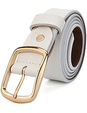 Cinturón Equipado Todo/Simplicidad Decorativa Las Correas Para Los Jóvenes/La Versión Coreana De La Banda
