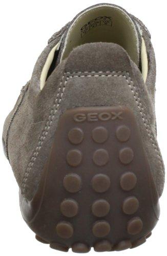 Geox U DRIVE SNAKE N U2202N00022C6006 Herren Mokassins Beige (TAUPE C6029)
